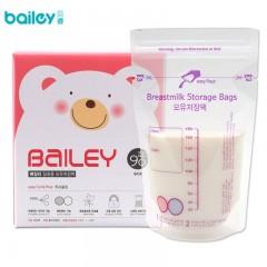 Bailey贝睿保鲜储奶袋180ml 储存袋冷冻袋可冷藏